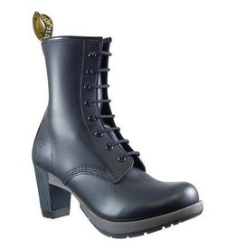 DR. MARTENS DARCIE BLACK SMOOTH 832B-R12891003
