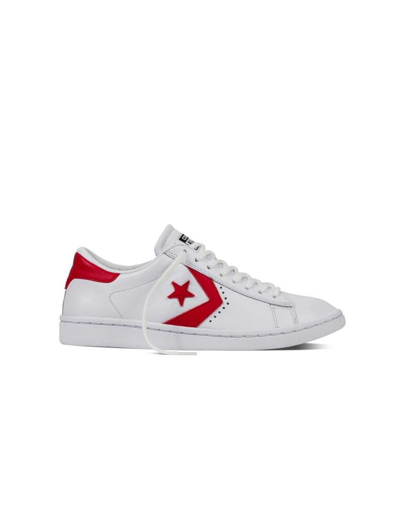 CONVERSE PL LP OX WHITE/CASINO/WHITE CC786WC-555933C