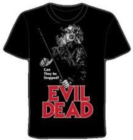 Evil Dead Can They Be Stopped Shirt