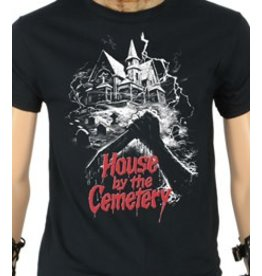 House By the Cemetery House Shirt