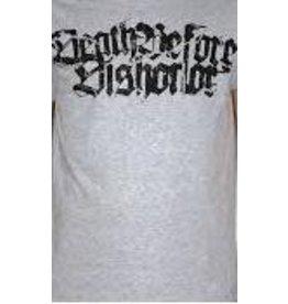 Death Before Dishonor Logo Shirt