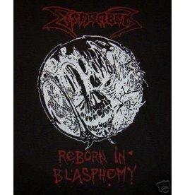 Dismember Reborn in Blasphemy Shirt