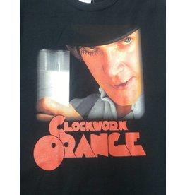 Clockwork Orange Milk Shirt