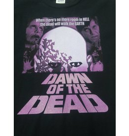 Dawn of the Dead No More Room Shirt