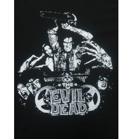 Evil Dead Chainsaw Shirt