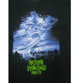 Return of the Living Dead Part II Shirt