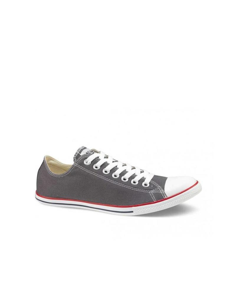 CONVERSE CHUCK TAYLOR SLIM OX CHARCOAL C40C-113896
