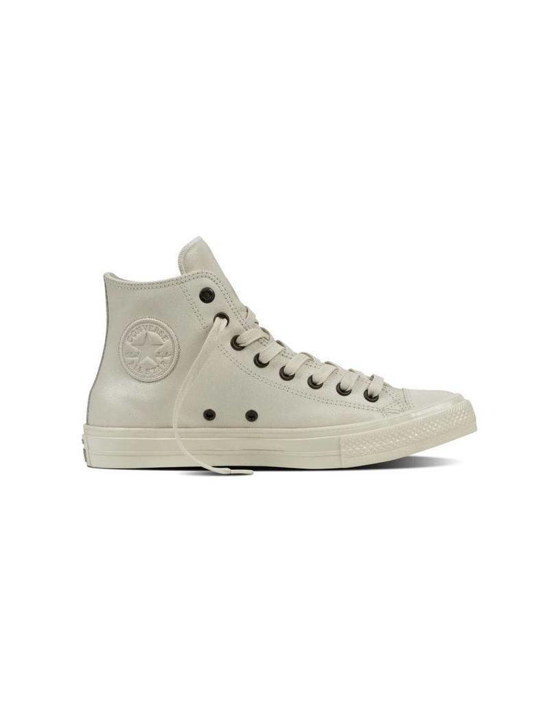 CONVERSE CHUCK TAYLOR II JOHN VARVATOS HI LEATHER TURTLEDOVE/TURTLE CC17JVW-153890C