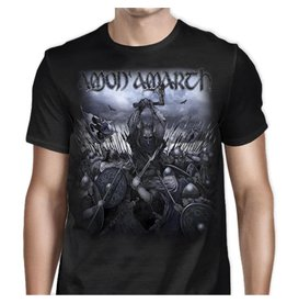 Amon Amarth Wolf Lord Shirt
