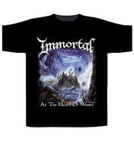 Immortal Heart of Winter Shirt