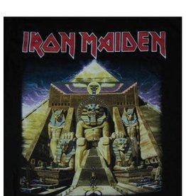 Iron Maiden Powerslave Shirt