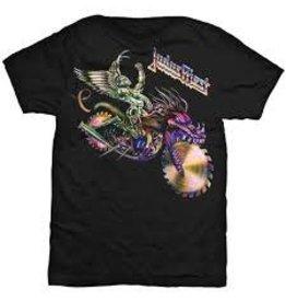 Judas Priest Motorcycle Shirt