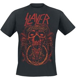 Slayer Crown of Thorns Shirt