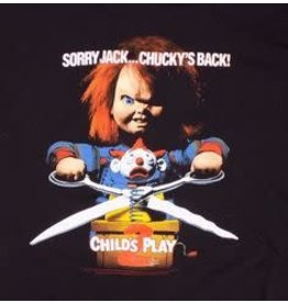 Child's Play 2 Chucky's Back Shirt