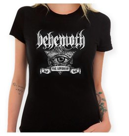 Behemoth The Satanist Tiny (Womens)