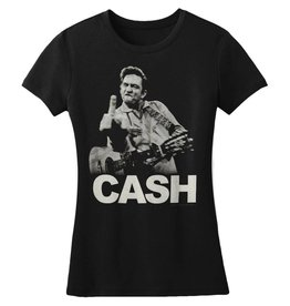 Johny Cash Finger Tiny