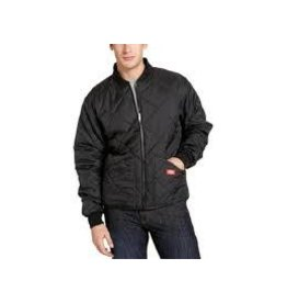 DICKIES Nylon Quilted Jacket