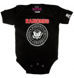 SOURPUSS - One-Piece Ramones Logo