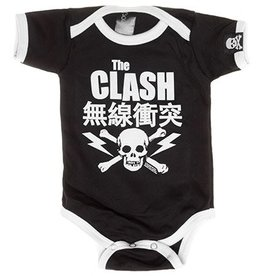 SOURPUSS - One-piece The Clash Japan
