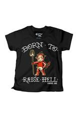 CARTEL INK - Born To Raise Hell Tee