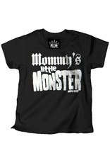 CARTEL INK - Mommy's Little Monster Tee