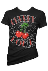 CARTEL INK - Tee Cherry Bomb
