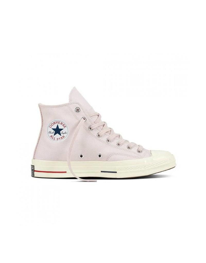 CONVERSE CHUCK TAYLOR 70 HI BARELY ROSE/GYM RED/NAVY C870BR-160492C
