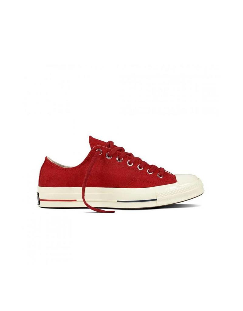 CONVERSE CHUCK TAYLOR 70 OX GYM RED/NAVY/GYM RED C870RE-160493C