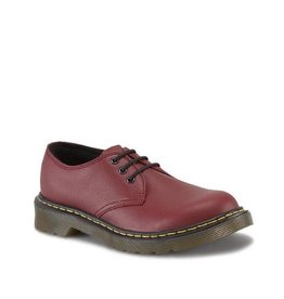 DR. MARTENS EVERLEY  CHERRY RED SOFTY Y301JCR-R15378601