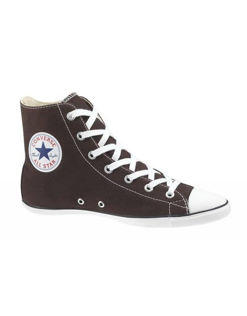 CONVERSE Chuck Taylor All Star LIGHT HI CHOCOLATE C9LCH-511523