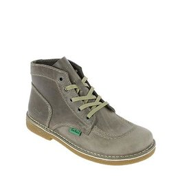 KICKERS LEGENDIKNEW DARK GREY K1583GB