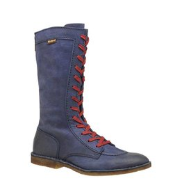 KICKERS NEOROCK BLUE DARK K1393BF