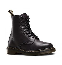 DR. MARTENS PASCAL CHARCOAL ANTIQUE TEMPERLEY 815CAT-R21154005