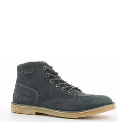 KICKERS ORILEGEND GRAY DARK K1684GF-17E507780-50+122