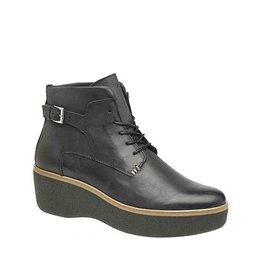 KICKERS PLACE BLACK K1696B