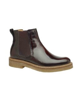 KICKERS OXFORDCHIC BURGUNDY K1699BO