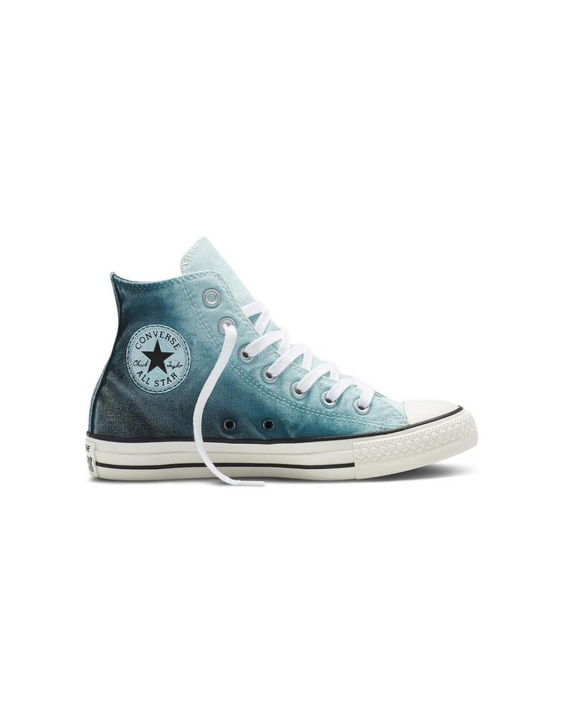 CONVERSE Chuck Taylor All Star  HI MOTEL POOL REBEL TEAL C16FPT-151263C