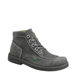 KICKERS LEGENDOK GREY  DARK K81GF