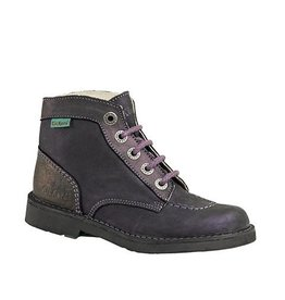 KICKERS KICK COD PURPLE IRISE K86VIO