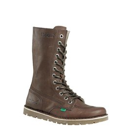 KICKERS REVOLVER BROWN K40MF