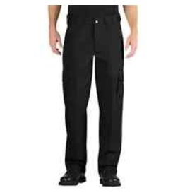 DICKIES Men`s Black Tactical Cargo Pant LP702