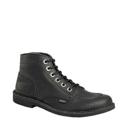 KICKERS KICK STONE BLACK K87B