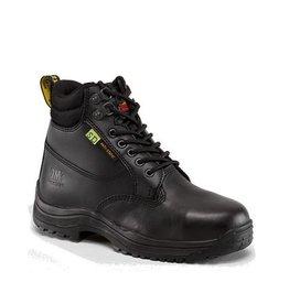 DR. MARTENS WORK 0010 BLACK CSA CAP 740B-R14472001