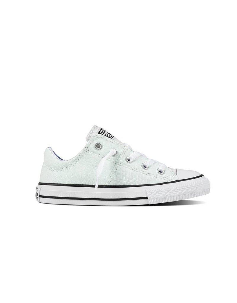CONVERSE CHUCK TAYLOR MADISON OX BARELY GREEN CYMAG-660030C