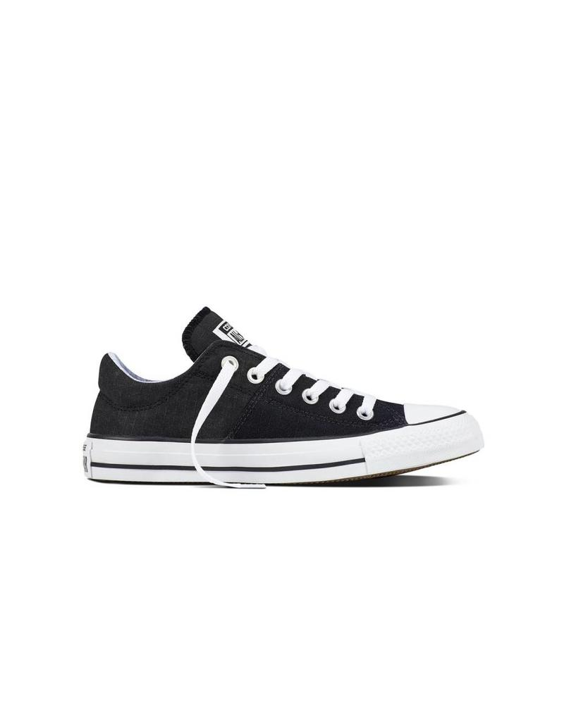 CONVERSE CHUCK TAYLOR MADISON OX BLACK/WHITE/BLACK C12MB-559892C