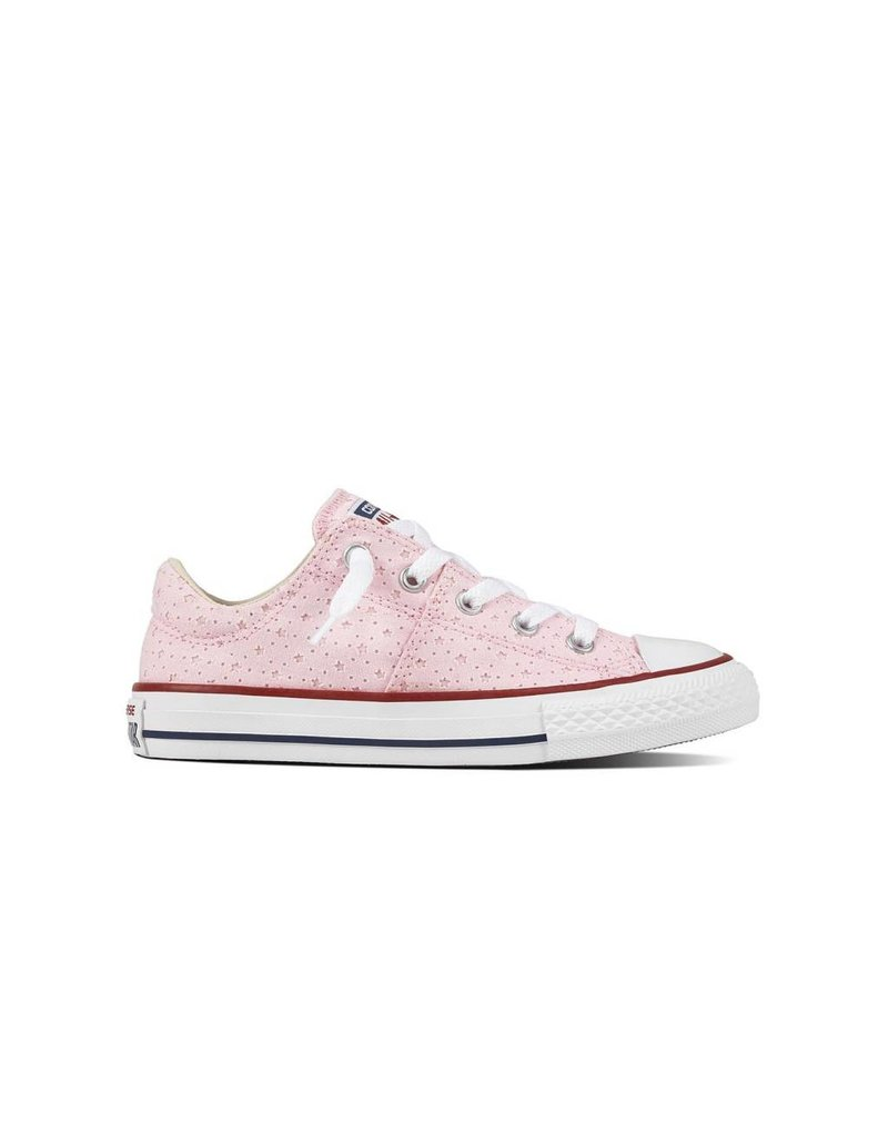 CONVERSE CHUCK TAYLOR MADISON OX CHERRY BLOSSOM/DRIFTWOOD CYMCH-660711C