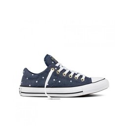 CONVERSE CHUCK TAYLOR MADISON OX NAVY/GOLD/WHITE C12MN-560688C