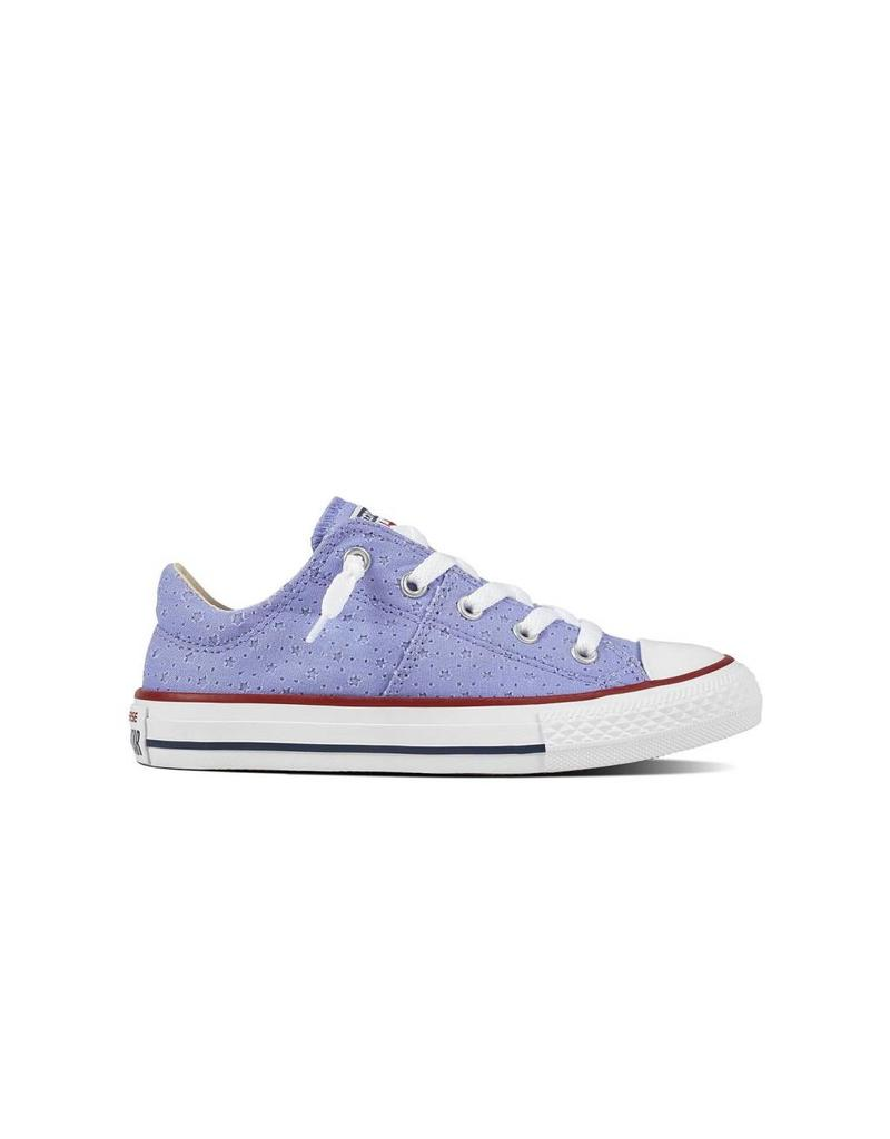CONVERSE CHUCK TAYLOR MADISON OX TWILIGHT PULSE/DRIFTWOOD CYMPU-660712C