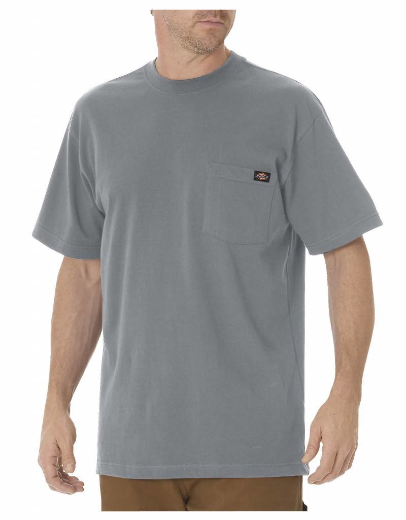 DICKIES Short Sleeve Heavyweight Pocket T-shirt
