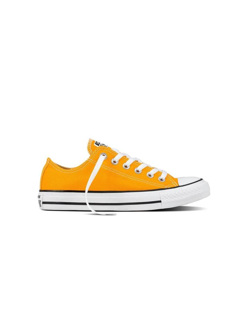 CONVERSE CHUCK TAYLOR OX ORANGE RAY C12OR-159676C